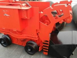 内蒙古ZY-30电动装岩机
